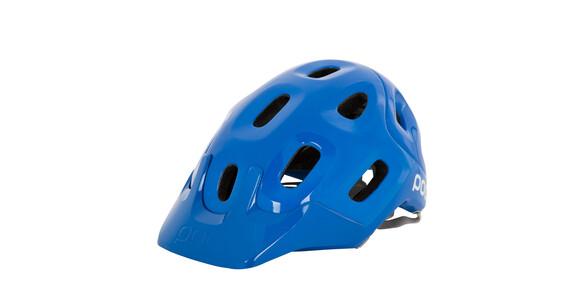 POC Trabec Race - Casco MTB - azul